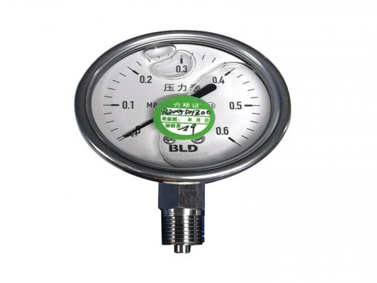 Pressure Gauges Manufactuer