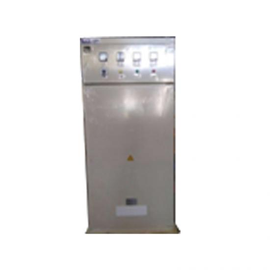Low voltage control cabinet  -EBOOMYA