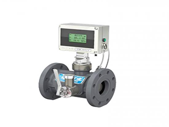 Natural Gas Turbine Flowmeters Manufactuer
