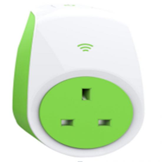 Wifi Wireless Smart Power Socket